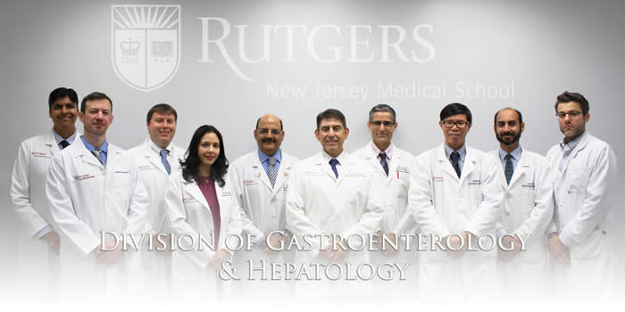 Rutgers New Jersey Medical School
