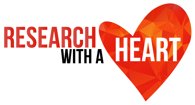 research with a heart