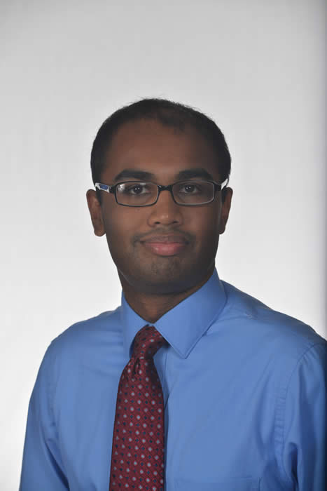 justin mathew md uh chief medical resident