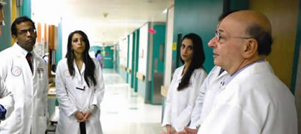 best study chair medical school 1