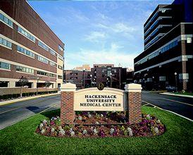 Rutgers New Jersey Medical School