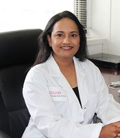 Subhashini Ayloo, MD